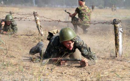 Украинская армия получит от Нидерландов почти полмиллиона евро