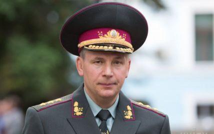 Міністр оборони України назвав смартфони однією з причин невдалого ходу АТО