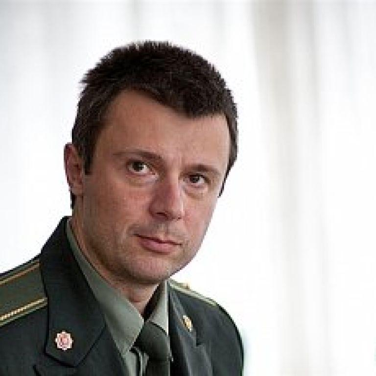 Правительство уволило главу пенитенциарной службы Украины