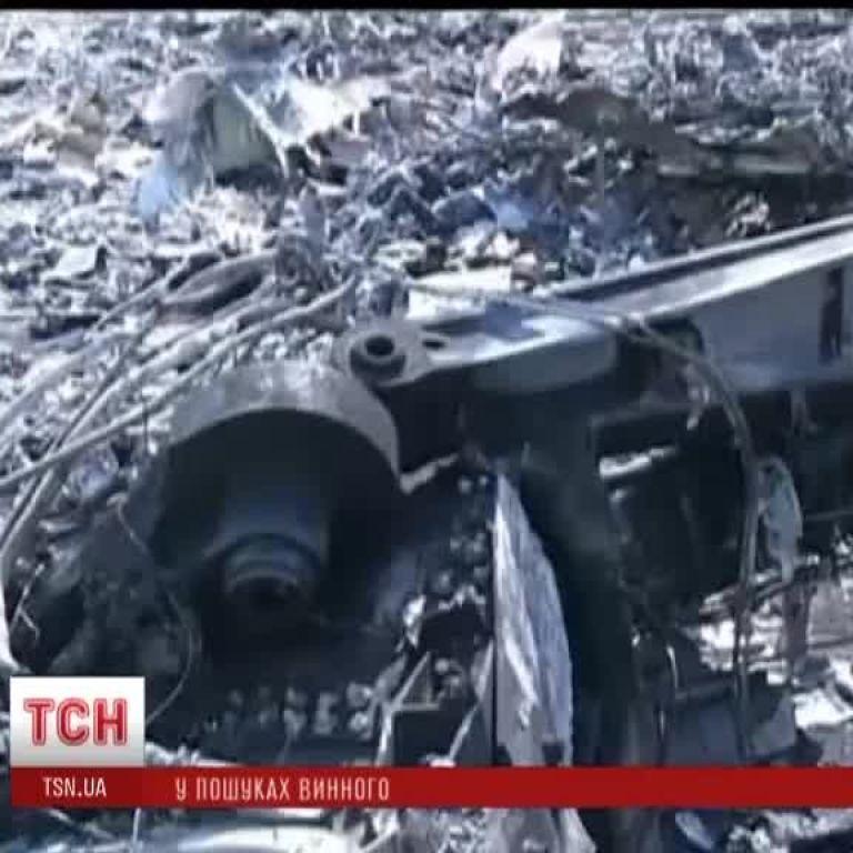 """Автор резонансного расследования причин падения Boeing-777: МН17 стал """"жертвой дуэли"""""""