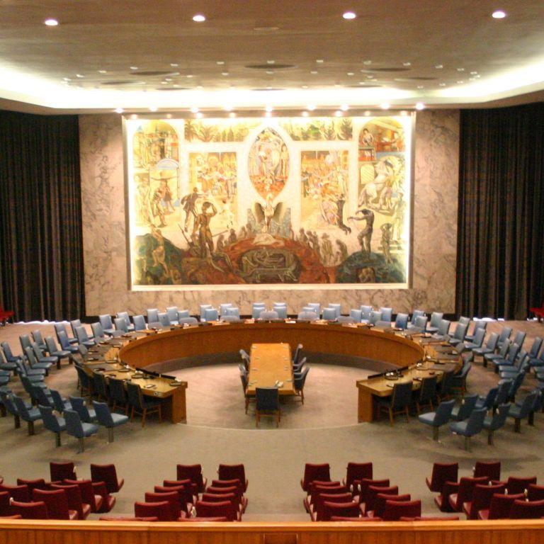 Радбез ООН збереться на екстрене засідання через ескалацію в зоні палестино-ізраїльського конфлікту
