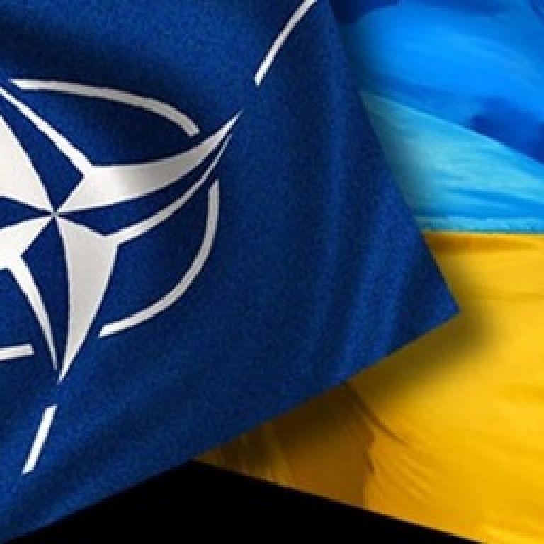 Украина перейдет на военные стандарты НАТО