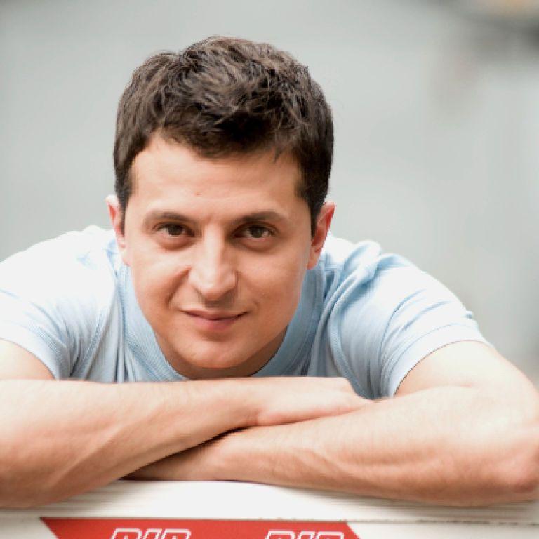 Владимир Зеленский отказался ехать в Москву на премьеру своего фильма
