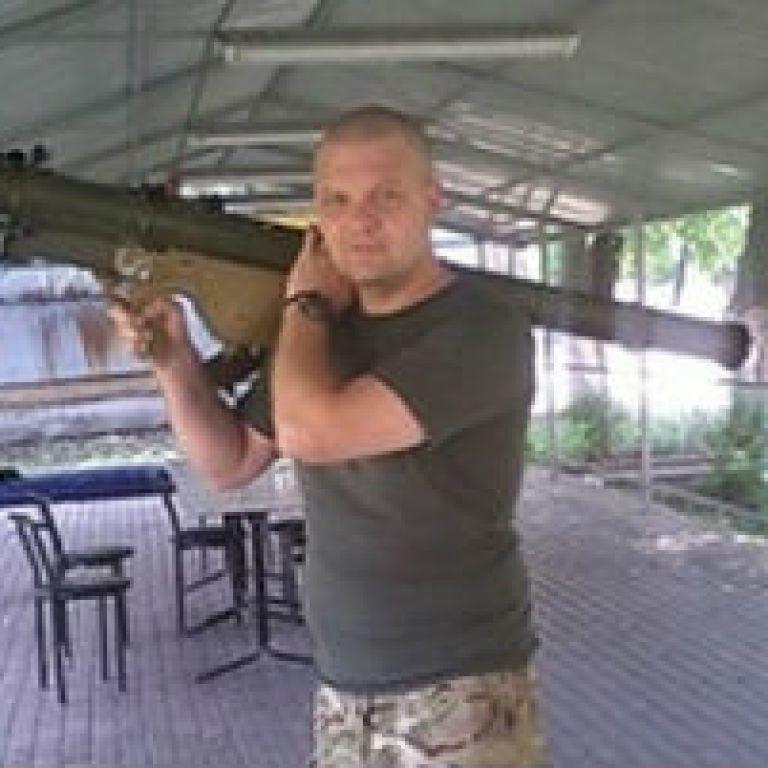 Під Донецьком загинув терорист, якого суддя випустив під домашній арешт