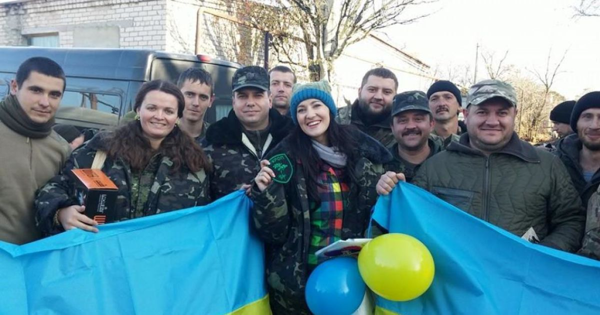 © www.facebook.com/S.Vitvitska