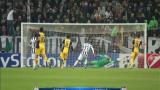 Ювентус - Атлетіко - 0:0. Відео матчу