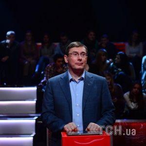 Луценко объявил Блок Порошенко победителем и рассказал о самовлюбленности союзников