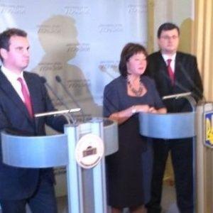 Міністри-іноземці планують набирати підлеглих з українців