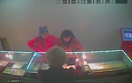 """Украинский хакер """"заглянул"""" в магазин в Луганске"""