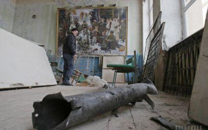 На Сході України за час боїв загинула 4771 людина - ООН