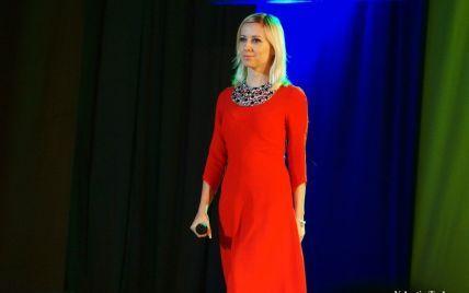 Тоня Матвієнко презентує дебютний альбом у Києві