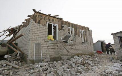 За час боїв на Донбасі загинули більше 4800 людей - ООН