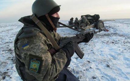 Бойовики атакували блокпости силовиків на околиці Горлівки: напад відбито, бронетехніка знищена