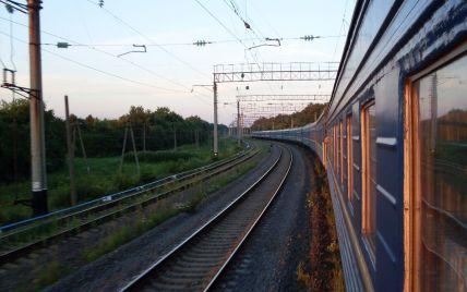 Приднепровская железная дорога повышает цены на проезд в пригородных поездах. Новые тарифы