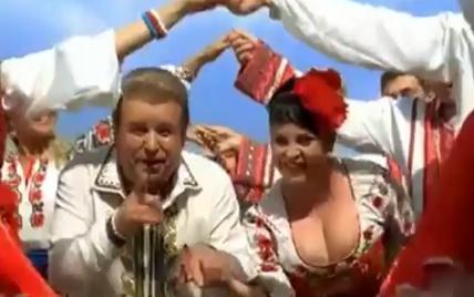 """""""Золотая"""" жила Поплавского: как поющий ректор нагрел руки на студентах"""