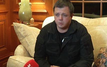 """У Вуглегірську Семенченко отримав контузію, четверо бійців """"Донбасу"""" загинули - начальник штабу батальйону"""