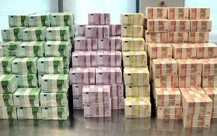 Німеччина дасть півмільярда євро кредиту на відновлення Донбасу