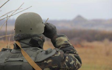 У районі 31-го блокпосту триває тяжкий бій – Турчинов