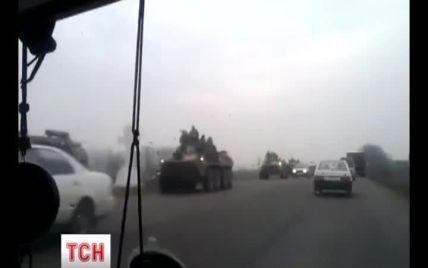 На Луганщину потай перекидають російську техніку та десантників - Тимчук