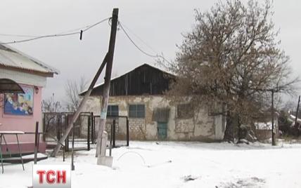 Вранці бойовики накрили мінометним вогнем Чорнухине: загинув мирний житель