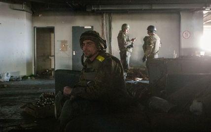 """""""Кіборги"""" підірвали """"кадирівців"""" у підвалі Донецького аеропорту – журналіст"""