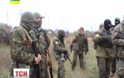 Бои возле Донецка и рост протестов на оккупированных территориях. Хроника АТО 20.11.2014
