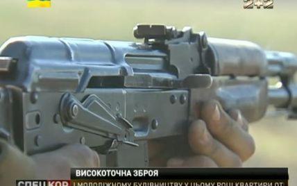 Из-за халатности Минобороны в зоне АТО не используют передовые украинские системы