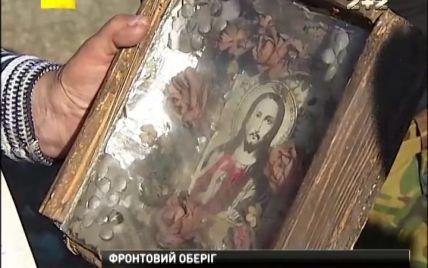 Украинцы скупают обереги от войны и выстраиваются в очереди к экстрасенсам