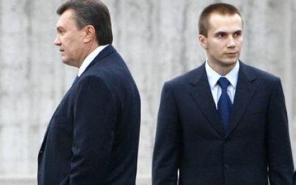 Син Януковича розповів про свій бізнес у РФ та Україні і поплакався через санкції