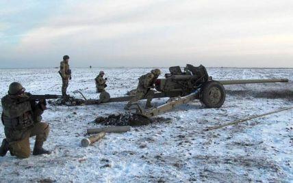 Вночі бойовики намагалися штурмувати блокпости сил АТО під Дебальцевим