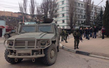 В РНБО підрахували, скільки російських військових сьогодні вторглося в Україну