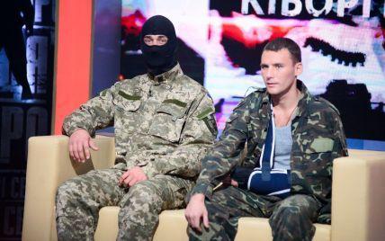 """Российские солдаты гибнут, как дураки - """"киборг"""" из аэропорта в Донецке"""