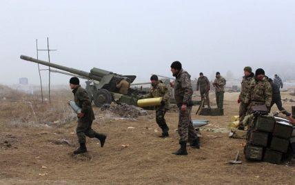 Під Станицею сили АТО завдали масованого удару по позиціях артилерії бойовиків - Тимчук
