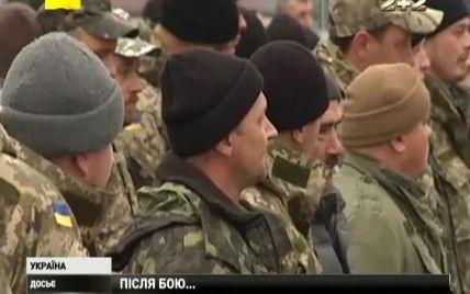 Двое бойцов АТО попали в СИЗО по обвинению в избиении командира