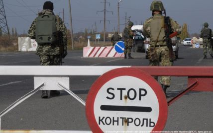 Украина разрывает соглашение с Россией о малом приграничном движении