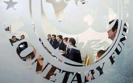 МВФ уже перечислил Украине более 3 миллиардов долларов
