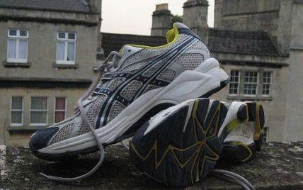 В Киеве запустили прием кроссовок на переработку
