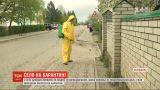 У селі на Львівщині спалах коронавірусу: виявлено 20 інфікованих