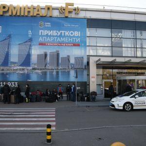 """Пасажири скаржаться на мафіозну схему з ПЛР-тестами в аеропорту """"Бориспіль"""""""