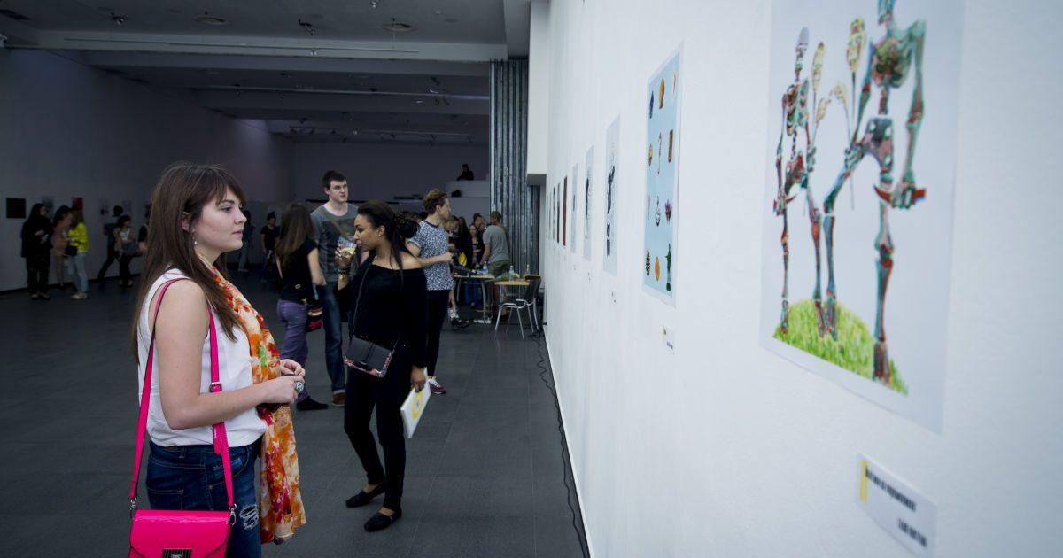 В Киеве состоялась презентация / ©