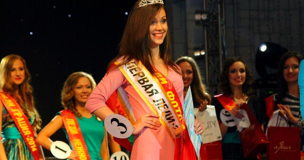 Перемогу здобула Вікторія Пєскова / © supehero.livejournal.com