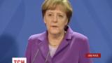 Меркель одобрила результаты украинских выборов