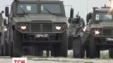 Возле украинских границ остается еще около семи российских батальонов
