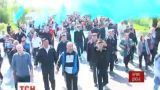 Татары проведут траур по случаю 70-й годовщины депортации без украинской символики