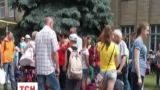Славянских детей не приняли в Артеке