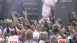 Наемники в Донецке назвались чеченцами-кадыровцами