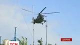 За последние сутки на Донбассе убиты двое украинских военных и сотни боевиков