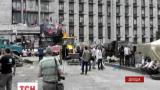 В рядах террористов в Донецке произошел военный переворот