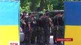 Набор в новые батальоны «Луганск» и «Артемовск» начали на Днепропетровщине