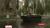 Боевики напали на Стахановский завод ферросплавов в Луганске